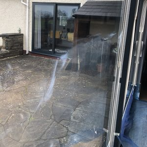 Glass scrtch removal by Repit-UK