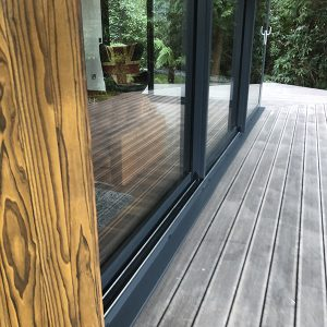 Powder coated windows by Repit-UK