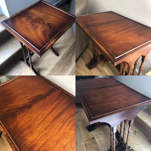 furniure repairs and french polishing by Repit-uk