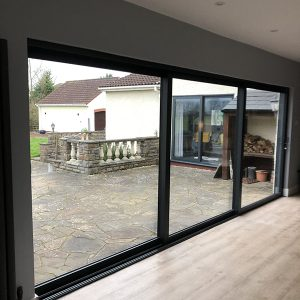 glass scratch repair by Repit UK in and around Somerset